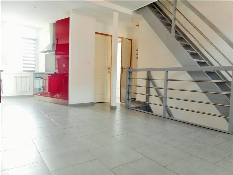 Vente appartement Bethune 117 000€ - Photo 1
