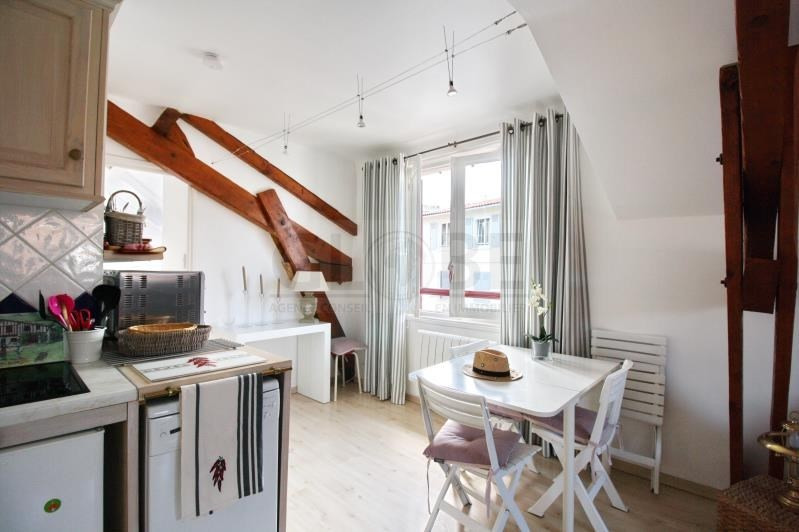Vente appartement Biarritz 265 000€ - Photo 5