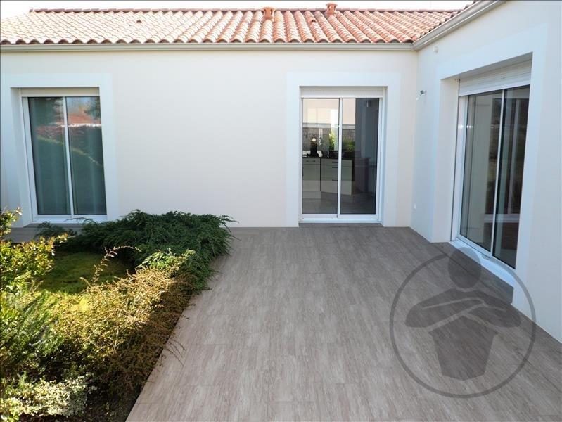Sale house / villa Notre dame de monts 314900€ - Picture 5