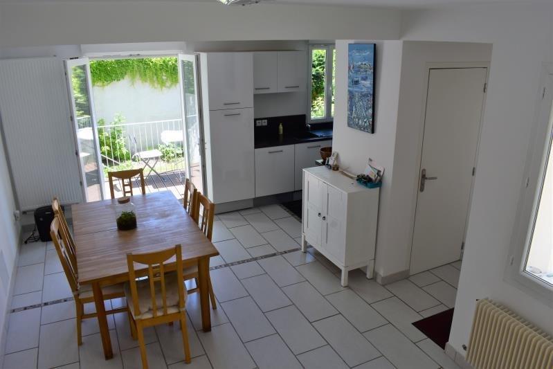 Vente maison / villa Romainville 470000€ - Photo 1