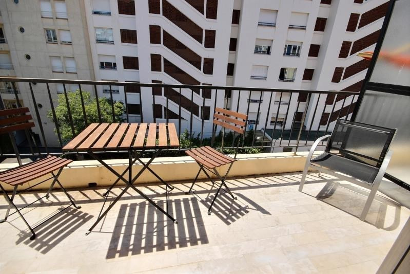 Vente appartement Juan les pins 138000€ - Photo 7