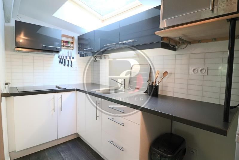 Sale apartment St nom la breteche 138000€ - Picture 1