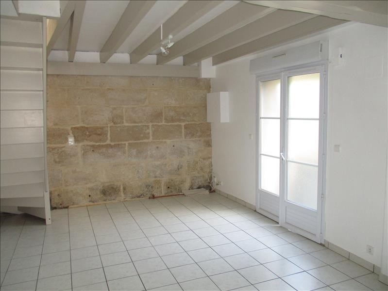 Vente maison / villa Niort 69 900€ - Photo 1
