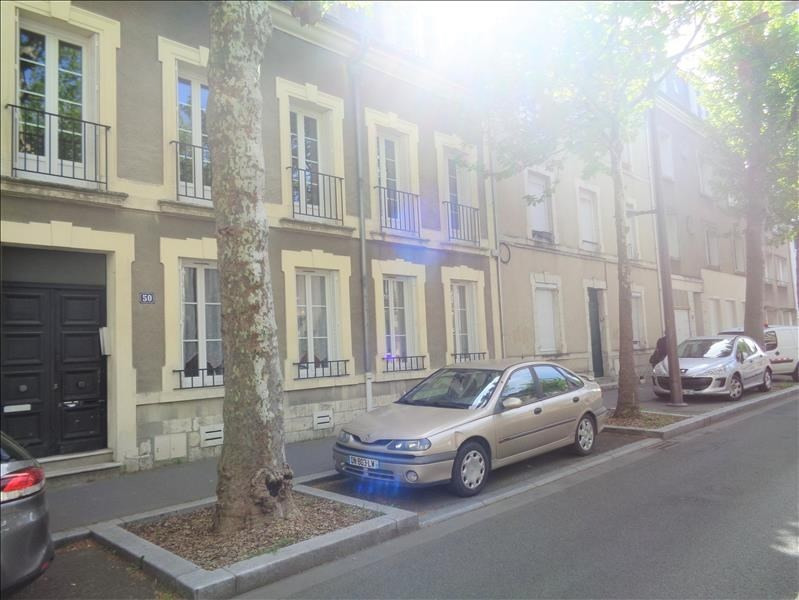Vente appartement Orleans 222600€ - Photo 5