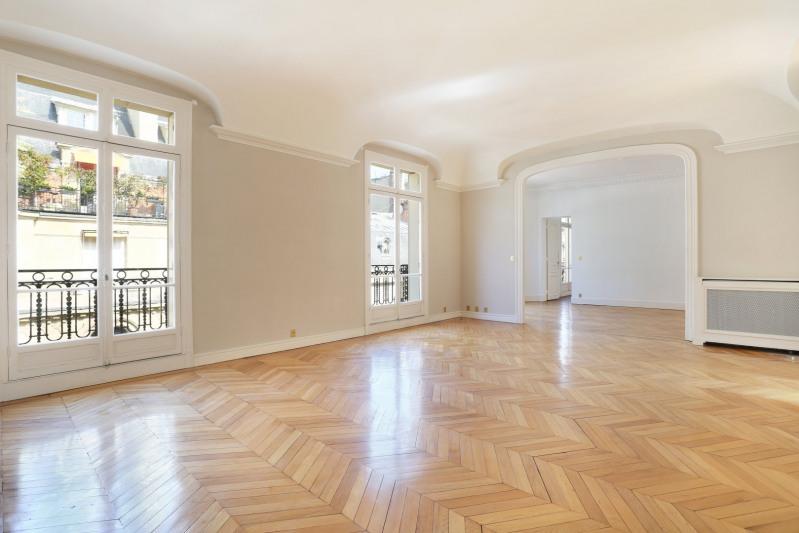 Vente de prestige appartement Paris 16ème 3860000€ - Photo 3