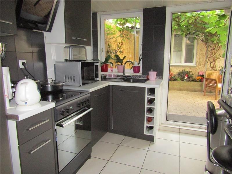 Sale apartment Maisons-laffitte 304500€ - Picture 5
