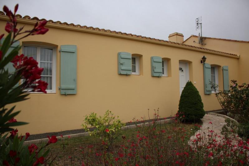 Sale house / villa Talmont st hilaire 229000€ - Picture 11