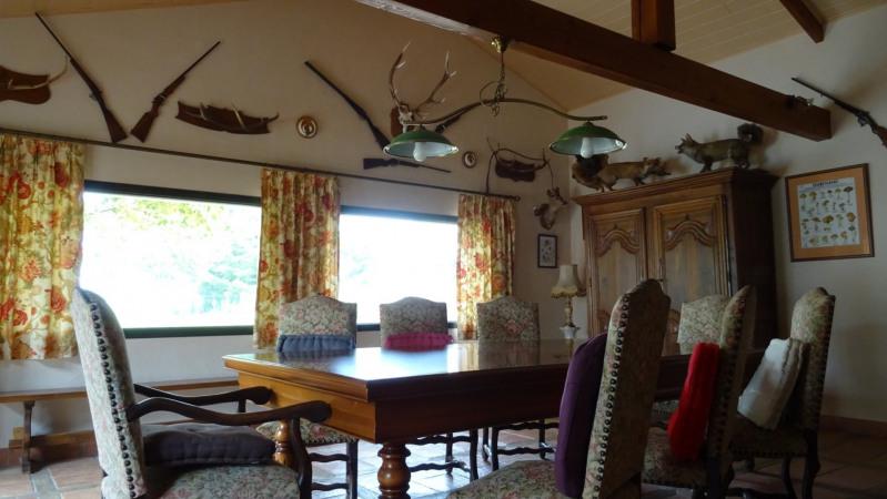 Vente maison / villa Mouzeuil st martin 349900€ - Photo 14