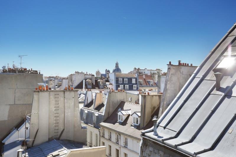 Verkoop van prestige  appartement Paris 4ème 945000€ - Foto 2