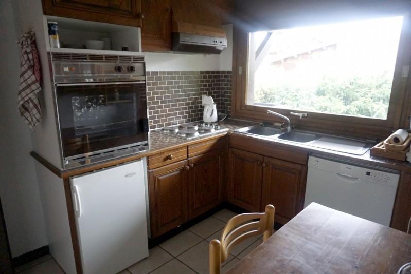 Vente de prestige appartement Megeve 615000€ - Photo 6