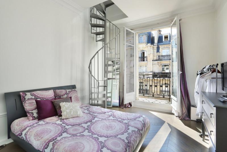 Revenda residencial de prestígio apartamento Paris 16ème 2120000€ - Fotografia 10