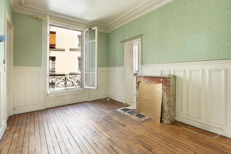 Verkauf von luxusobjekt wohnung Paris 13ème 570000€ - Fotografie 6