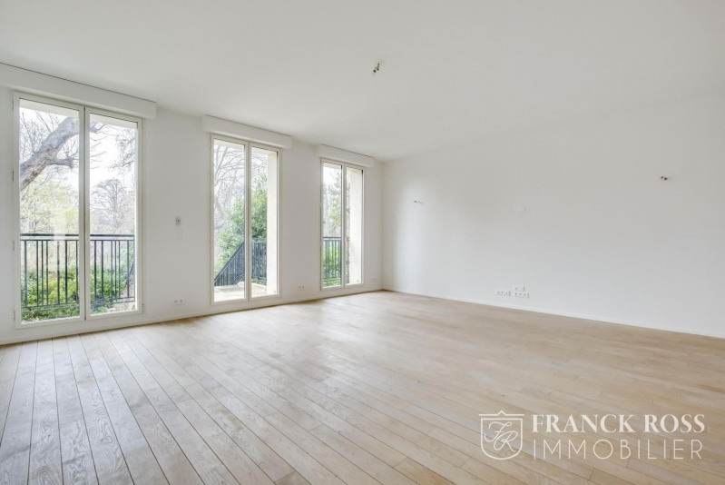 Location appartement Paris 8ème 7 350€ CC - Photo 1