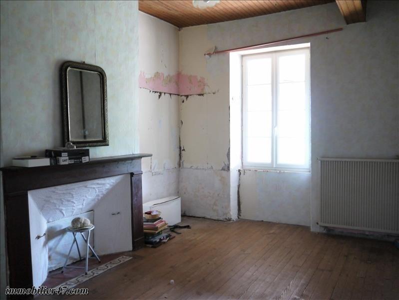 Vente maison / villa Castelmoron sur lot 159900€ - Photo 10