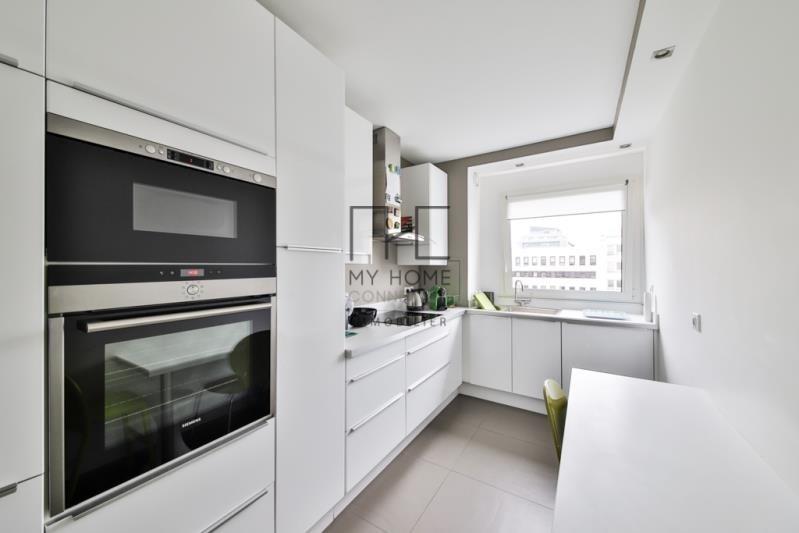 Venta de prestigio  apartamento Levallois perret 920000€ - Fotografía 6