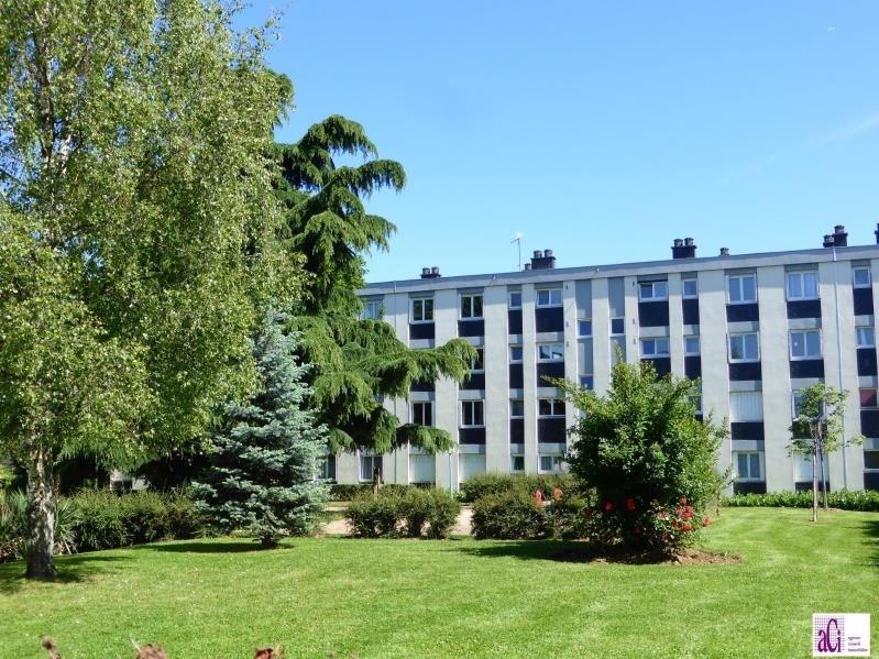 Vente appartement L hay les roses 240000€ - Photo 1