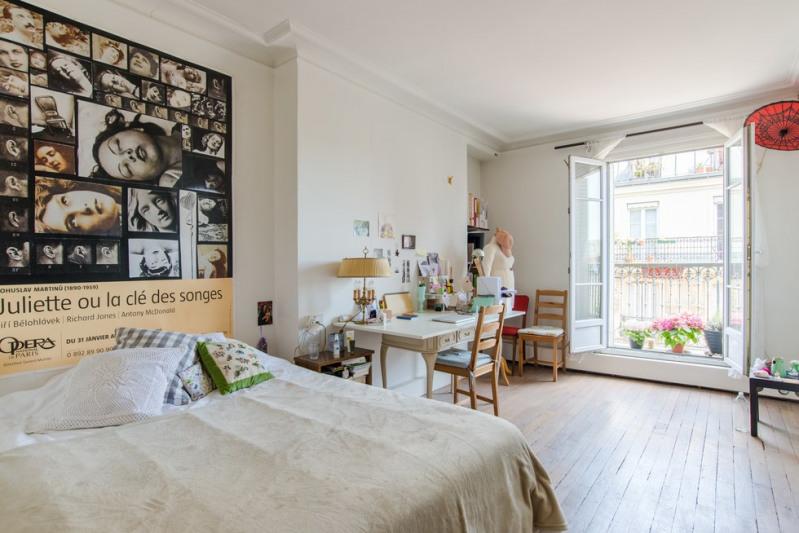 Deluxe sale apartment Paris 10ème 1145000€ - Picture 5