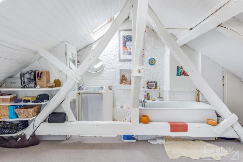 Vente appartement Caen 469000€ - Photo 8