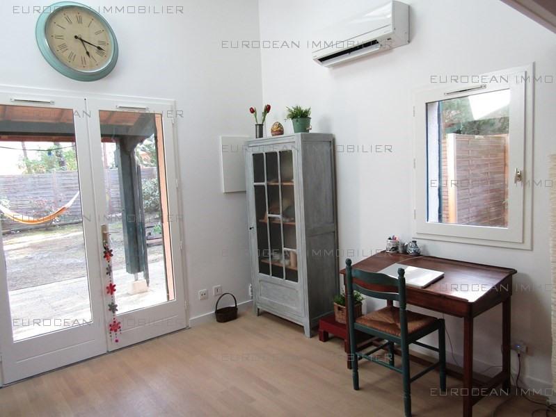 Location vacances maison / villa Lacanau ocean 397€ - Photo 6