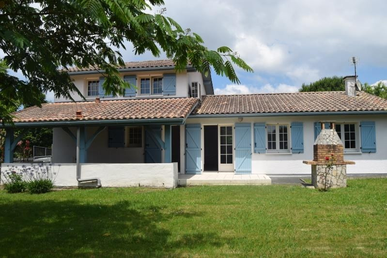 Vente maison / villa Saubrigues 379 000€ - Photo 1