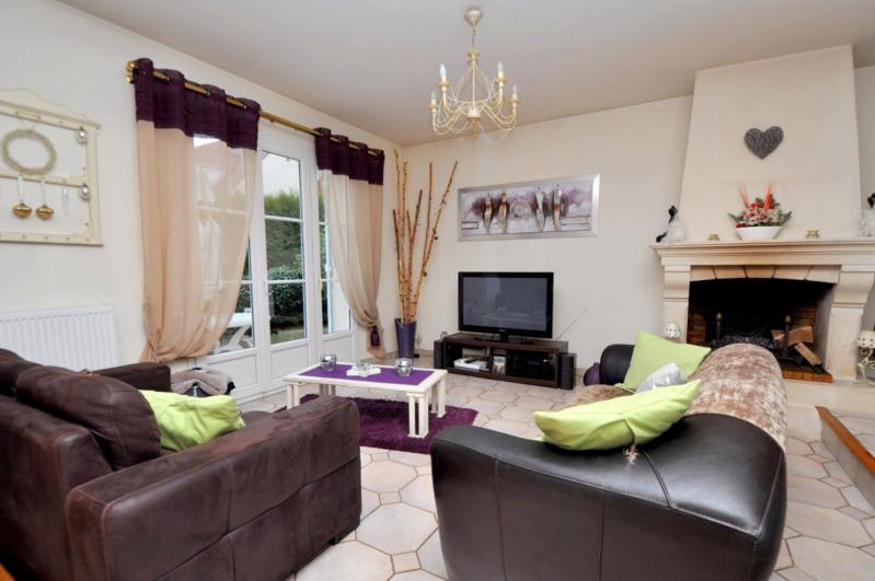 Sale house / villa Gif sur yvette 450000€ - Picture 3