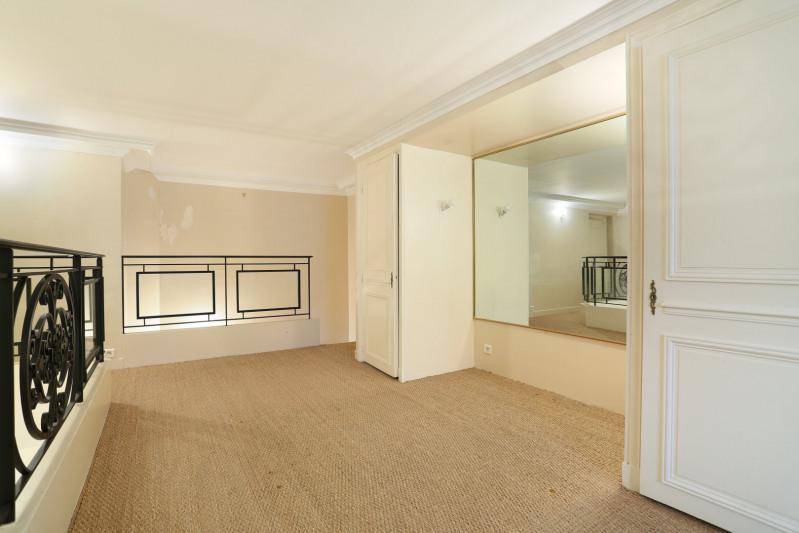 Vente de prestige appartement Paris 8ème 970000€ - Photo 7