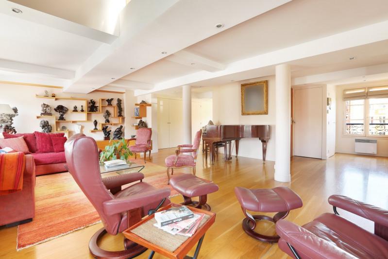 豪宅出售 公寓 Levallois-perret 1795000€ - 照片 14