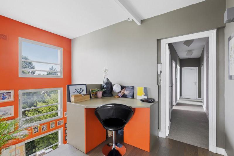 Vente de prestige appartement Saint cloud 1090000€ - Photo 7