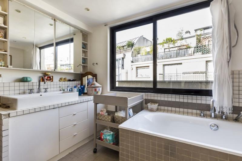 Deluxe sale apartment Paris 18ème 1750000€ - Picture 17
