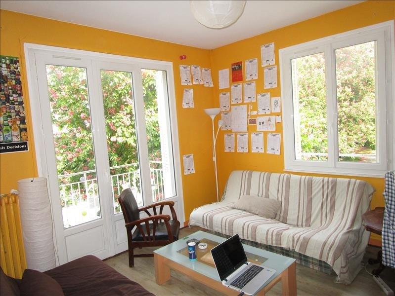 Rental apartment Caen 840€ CC - Picture 1