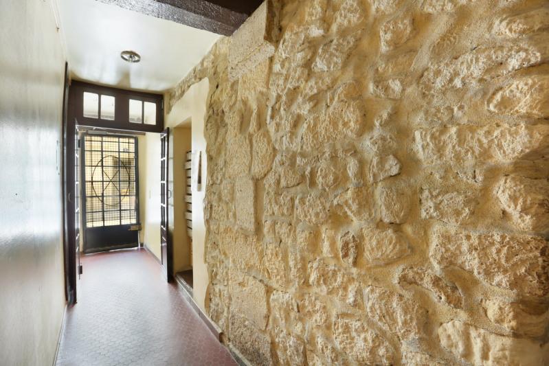 Deluxe sale apartment Paris 6ème 488000€ - Picture 3