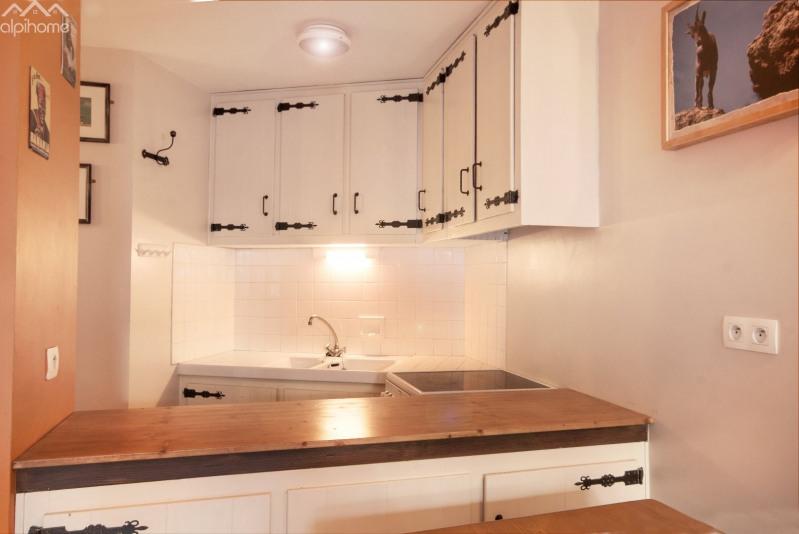 Vente appartement Les contamines montjoie 149000€ - Photo 8