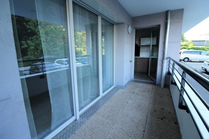Vente appartement Voiron 195000€ - Photo 3