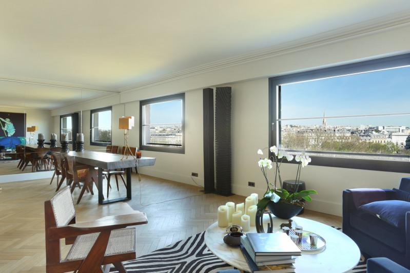 Verkauf von luxusobjekt wohnung Paris 7ème 4680000€ - Fotografie 5
