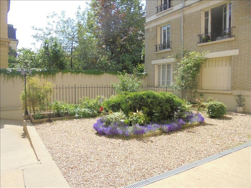 Sale apartment Bois colombes 650000€ - Picture 12
