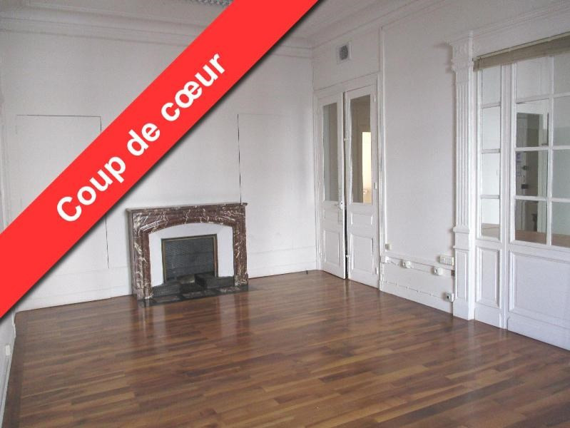 Location bureau Grenoble 2359€ CC - Photo 1
