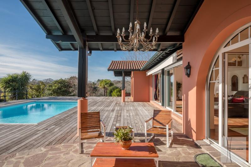 Vente maison / villa Saint-jean-de-luz 2280000€ - Photo 7