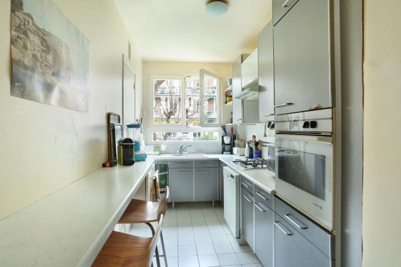 Revenda residencial de prestígio apartamento Paris 16ème 1180000€ - Fotografia 7