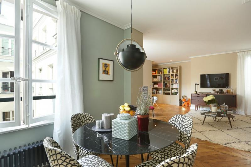 Immobile residenziali di prestigio appartamento Paris 7ème 1590000€ - Fotografia 13