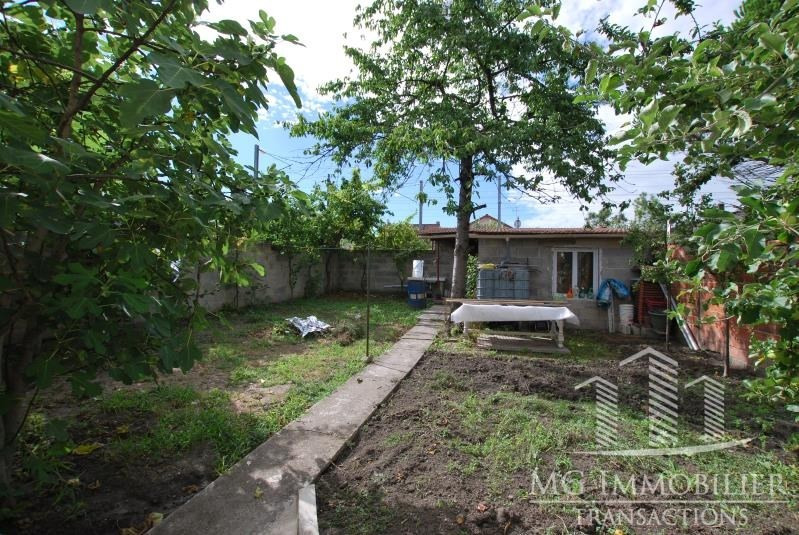 Vente maison / villa Sevran 270000€ - Photo 7
