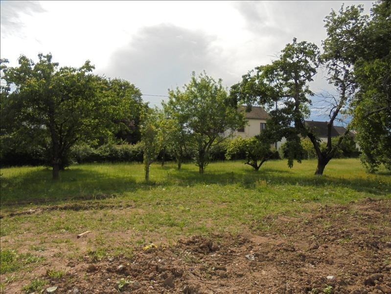 Vente terrain Yzeure 70 000€ - Photo 2