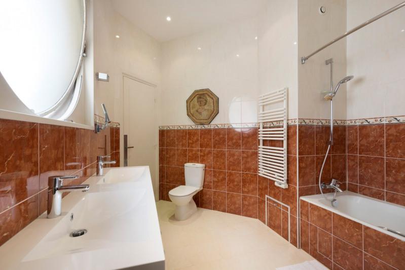 Immobile residenziali di prestigio appartamento Paris 16ème 2900000€ - Fotografia 9
