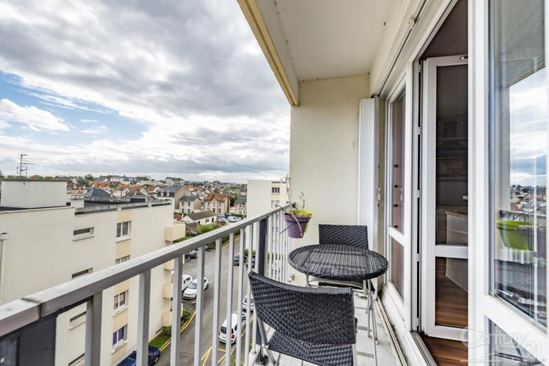 Vente appartement Caen 134000€ - Photo 2