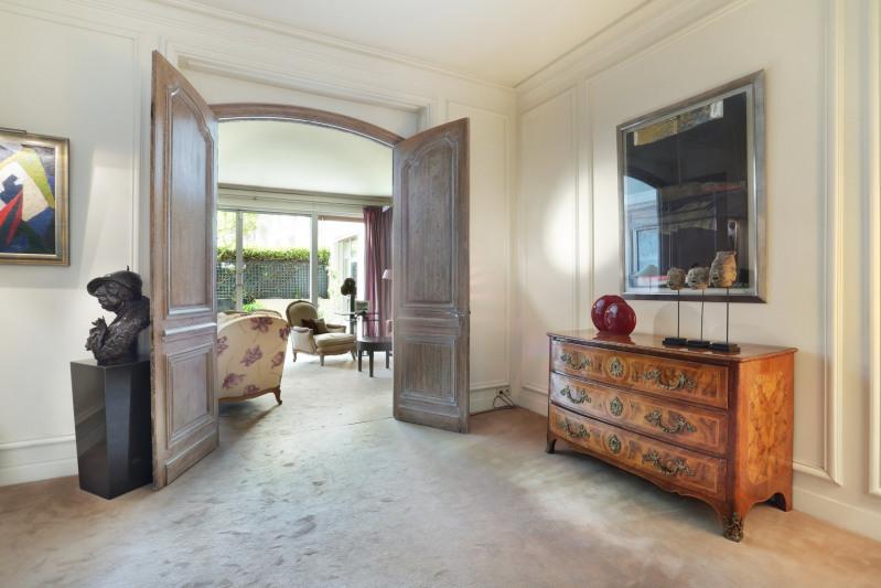 Престижная продажа квартирa Paris 16ème 3100000€ - Фото 9