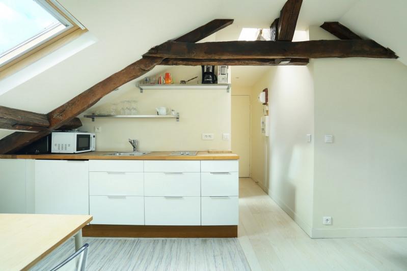 Verhuren  appartement Paris 6ème 1000€ CC - Foto 5