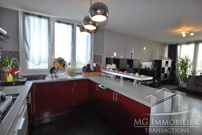 Sale apartment Chelles 168 000€ - Picture 3