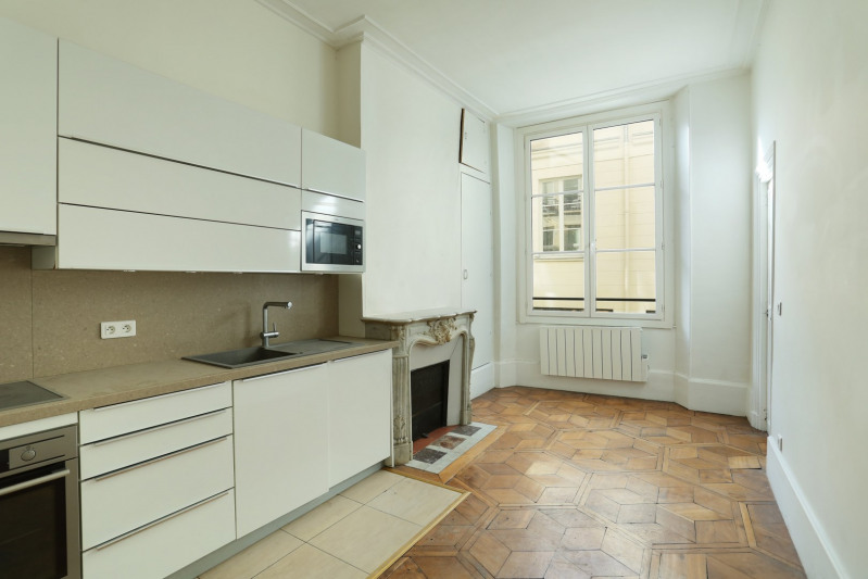 Deluxe sale apartment Paris 6ème 2 300 000€ - Picture 6