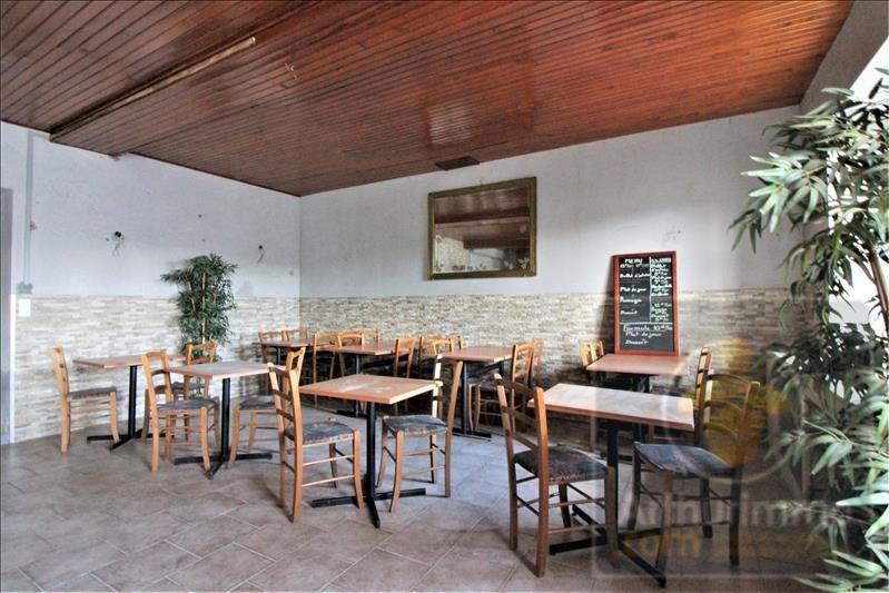 Sale building Saint hilarion 368000€ - Picture 2