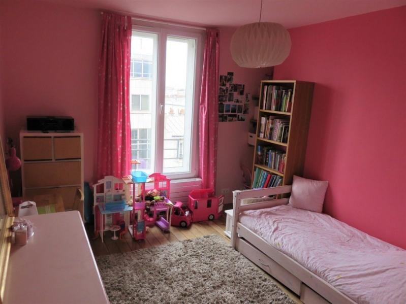 Vente de prestige appartement Paris 18ème 1045000€ - Photo 6
