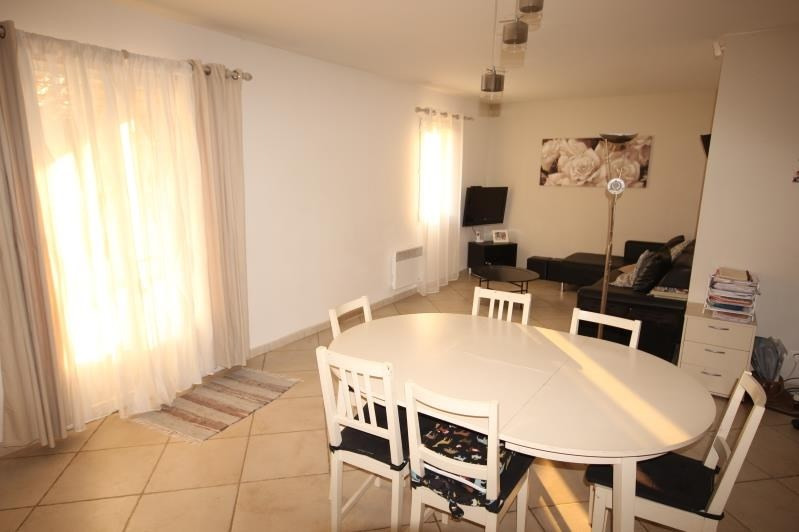 Sale house / villa Osny 322400€ - Picture 3